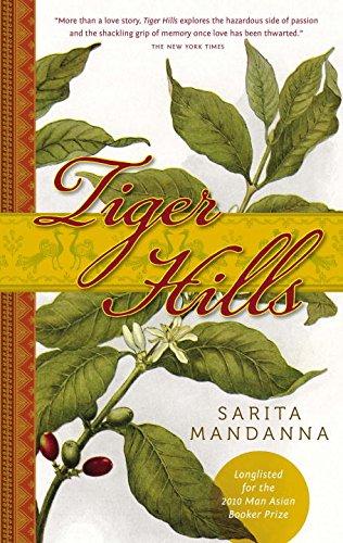 9780670066933: Tiger Hills (us Edition)