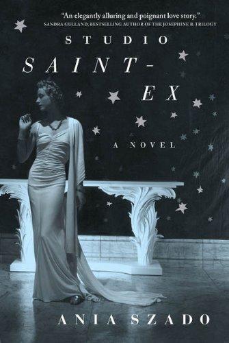 9780670066957: Studio Saint-Ex