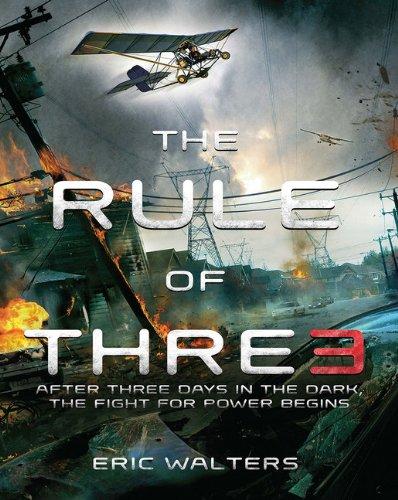 9780670067053: The Rule of Three: The Neighborhood Book 1