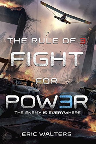 9780670067060: The Rule of Three: Fight for Power