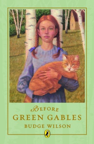 9780670067213: Before Green Gables