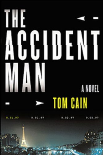9780670067398: Accident Man