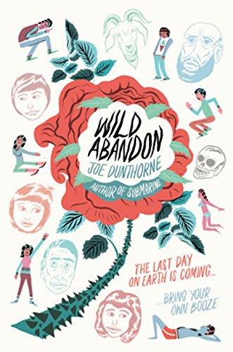 9780670067466: Wild Abandon