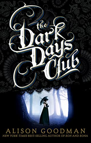 9780670067534: The Dark Days Club: Book 1 of The Dark Days Club Trilogy (A Lady Helen Novel)