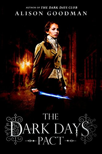 9780670067541: The Dark Days Pact
