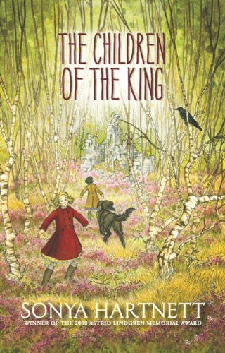 9780670067572: [The Children of the King] (By: Sonya Hartnett) [published: March, 2014]