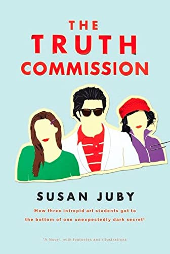 9780670067596: The Truth Commission