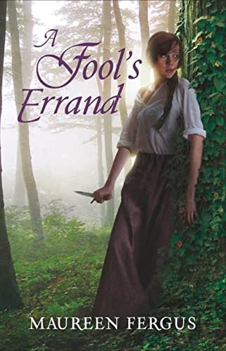 9780670067657: A Fool's Errand: Book 2 Of The Gypsy King Trilogy