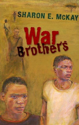 9780670067848: War Brothers