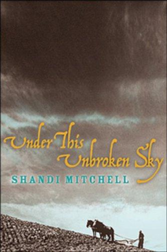 9780670068081: Under This Unbroken Sky