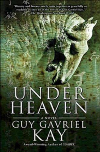 9780670068098: Under Heaven