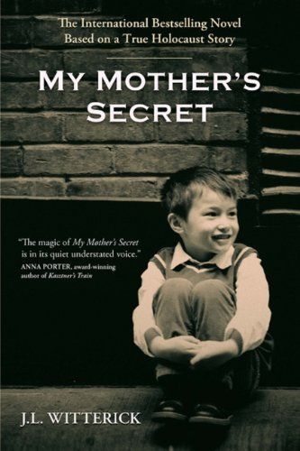 9780670068104: My Mother's Secret