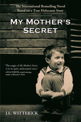 9780670068104: My Mother's Secret