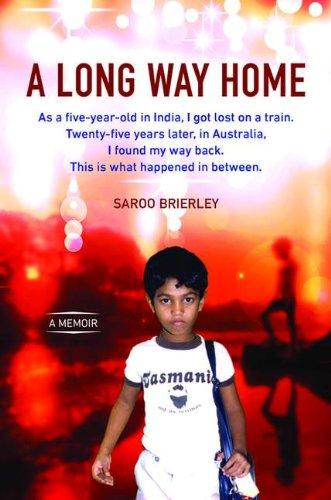 9780670068203: A Long Way Home