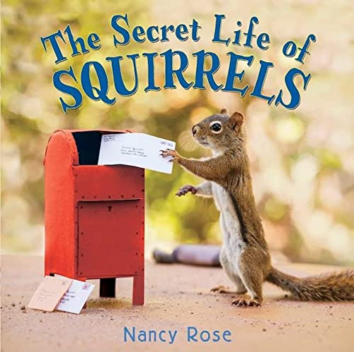 9780670068227: The Secret Life of Squirrels