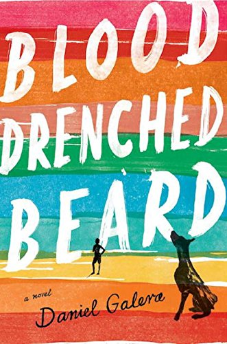 9780670068340: Blood-drenched Beard