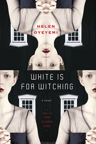 9780670068579: White is for Witching
