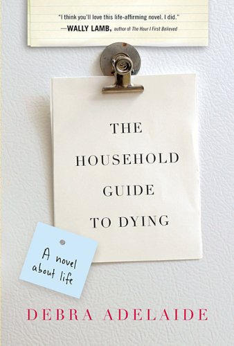 9780670068647: The Household Guide to Dying