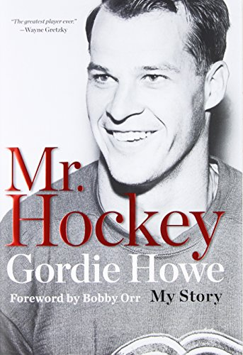 9780670068722: Mr. Hockey: The Autobiography Of Gordie Howe