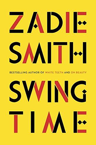 Swing Time: Zadie Smith