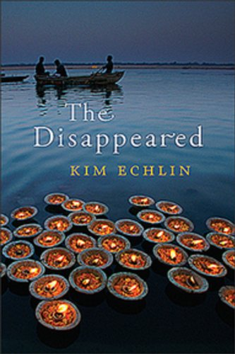 9780670069088: The Disappeared