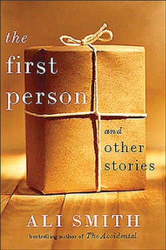 9780670069118: The First Person and Other Stories