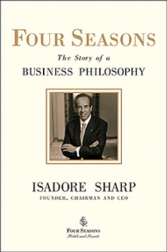 9780670069217: Four Seasons: The Story of a Business Philosophy