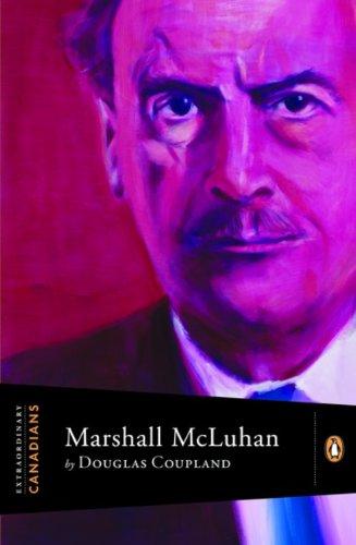 9780670069224: Extraordinary Canadians: Marshall Mcluhan