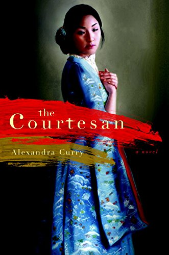 9780670069446: The Courtesan: A Novel in Six Parts