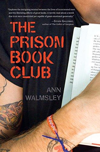 9780670069484: The Prison Book Club
