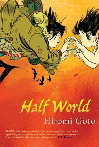 9780670069651: Half World