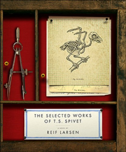 9780670069750: The Selected Works of T. S. Spivet
