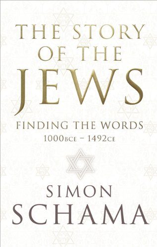 9780670069798: The Story of the Jews: Finding The Words: 1000 Bce-1492-ce