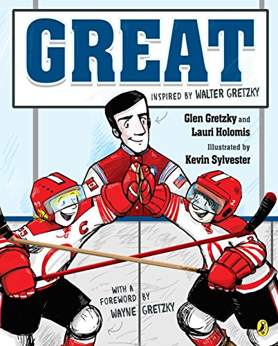 Great: Gretzky, Glen