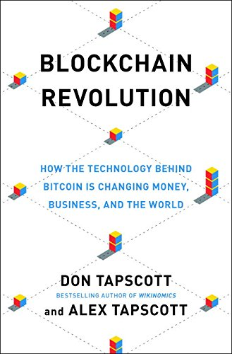 9780670069972: Blockchain Revolution: How the Technology Behind Bitcoin Is Changing Money, Business, and the World