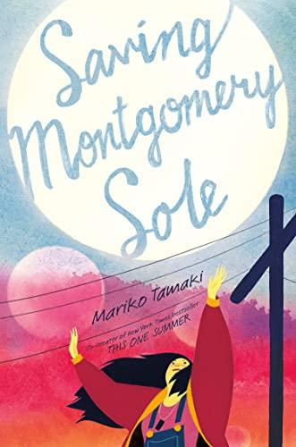 9780670070015: Saving Montgomery Sole
