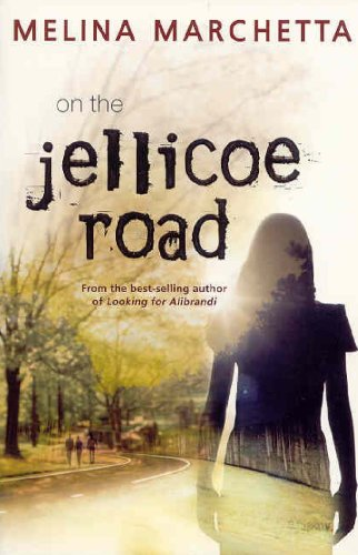 9780670070299: On The Jellicoe Road