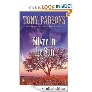 9780670070312: Silver in the Sun