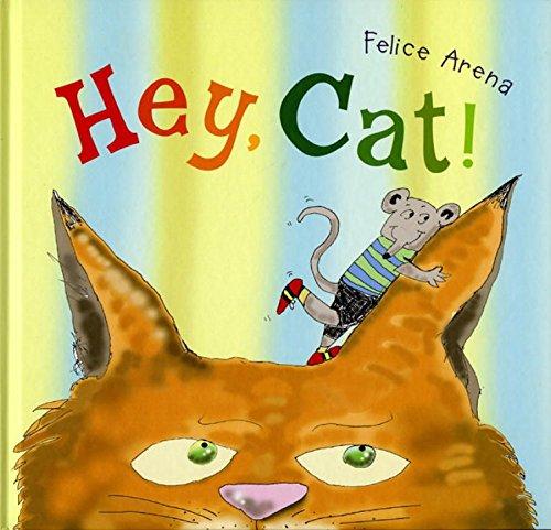 9780670071753: Hey Cat!