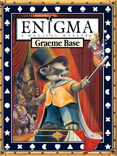 9780670072019: Enigma: A Magical Mystery