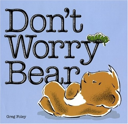 9780670072194: Don't Worry Bear