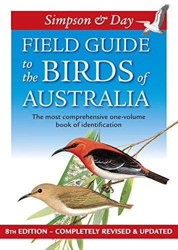 9780670072316: Simpson & Day Field Guide to the Birds of Australia 8th Edition