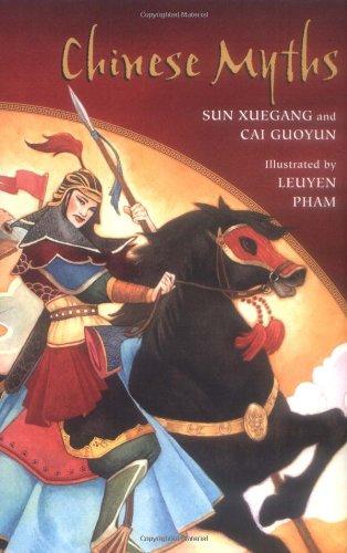 9780670072613: Chinese Myths: Zhongguo Shenhua