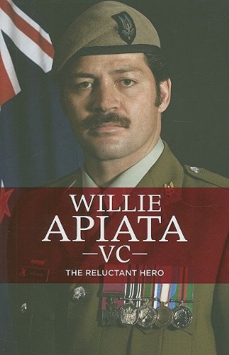 9780670073207: Willie Apiata VC: the Reluctant Hero