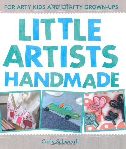9780670073573: Little Artists Handmade