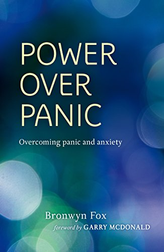 9780670074259: Power Over Panic