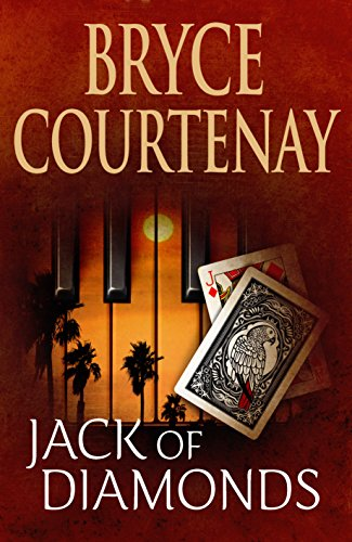 9780670076079: Jack of Diamonds