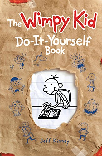 9780670076659: The Wimpy Kid Do-It-Yourself Book