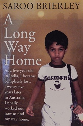 9780670077045: A Long Way Home