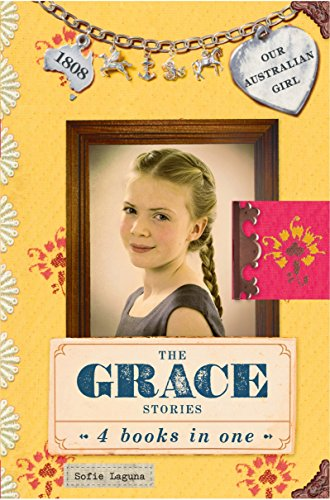 9780670077540: The Grace Stories
